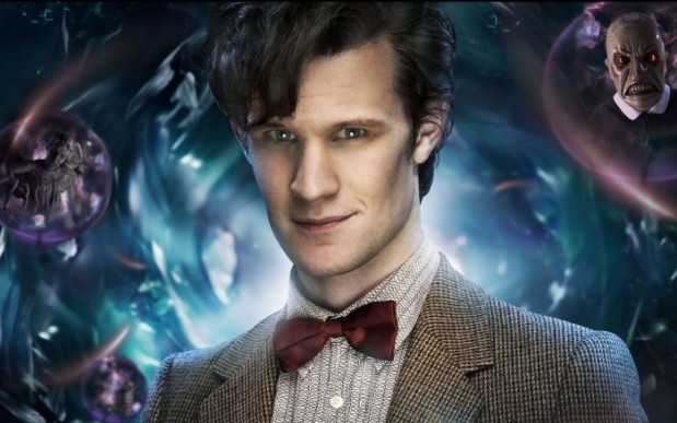 Doctor Who - Matt Smith