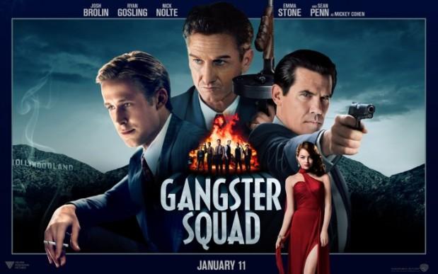 Gangster Squad - 2013 - 1