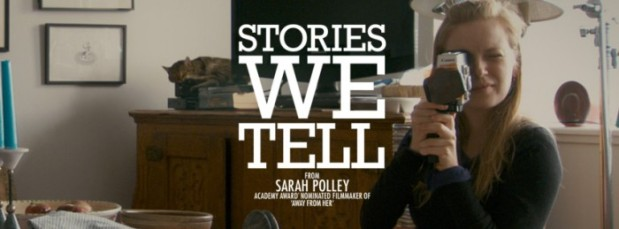 Stories We Tell - 2013 - 3