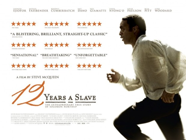 12 Years a Slave - 2014 - 1
