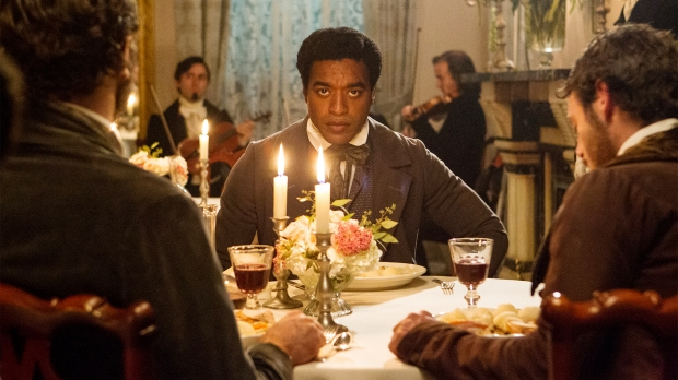 12 Years a Slave - 2014 - 2