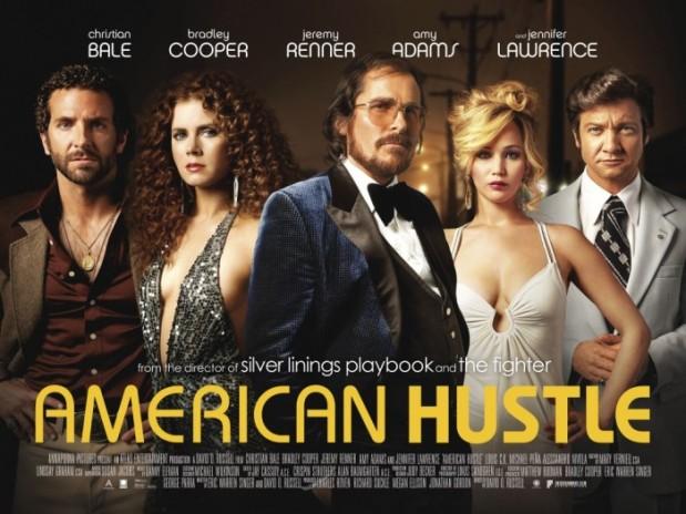 American Hustle - 2014 - 1