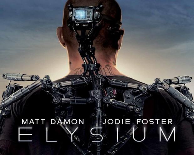 Elysium - 2013 - 1