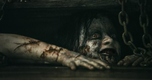Evil Dead - 2013 - 1