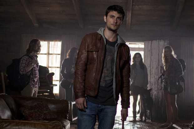 Evil Dead - 2013 - 2