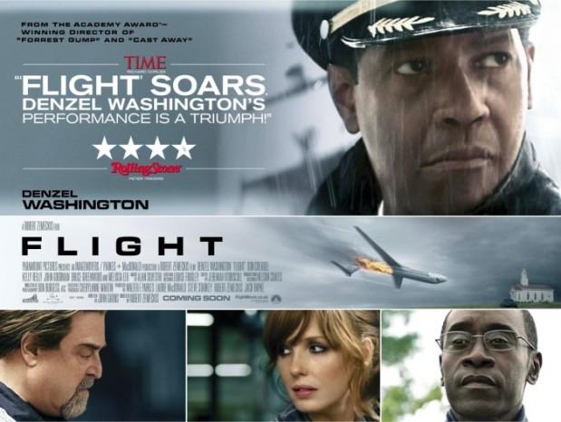 Flight - 2013 - 1