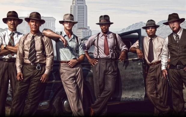 Gangster Squad - 2013 - 2
