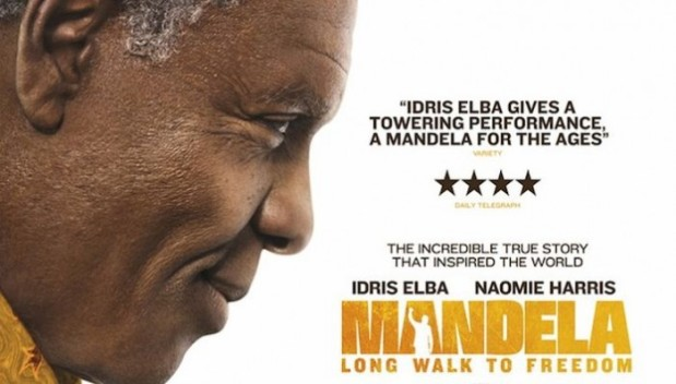 Mandela - Long Walk to Freedom - 2014 - 1