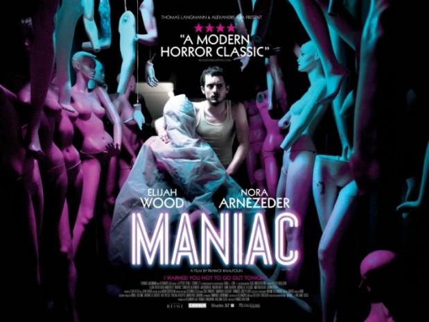 Maniac - 2013 - 1