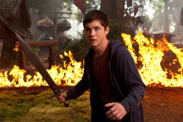 Percy Jackson - Sea of Monsters - 2013 - 3