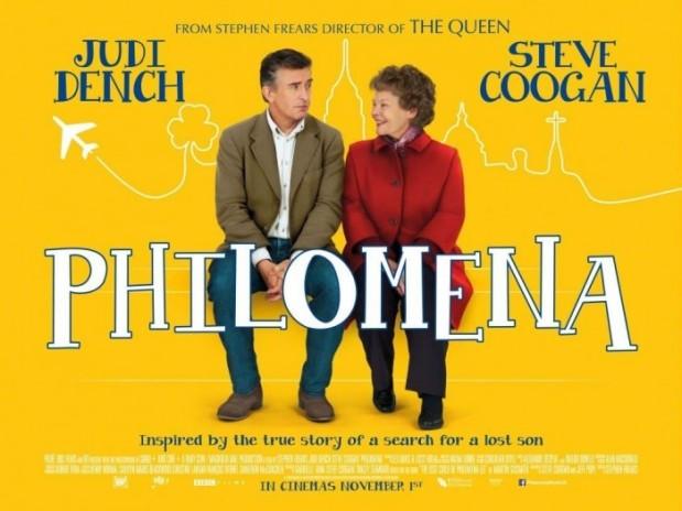 Philomena - 2013 - 1