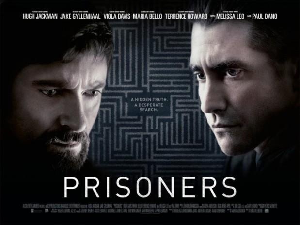 Prisoners - 2013 - 1