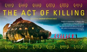 The Act of Killing - 2013 - 1