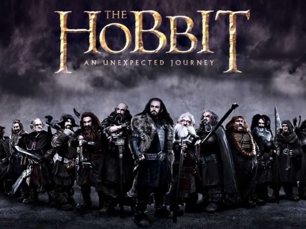 The Hobbit - An Unexpected Journey - 1