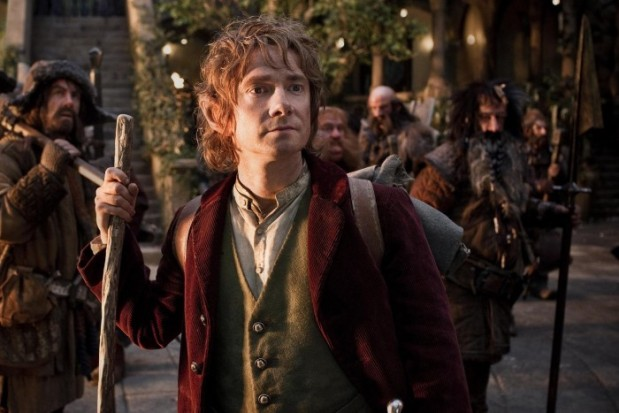 The Hobbit - An Unexpected Journey - 2
