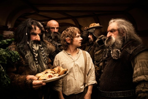 The Hobbit - An Unexpected Journey - 3