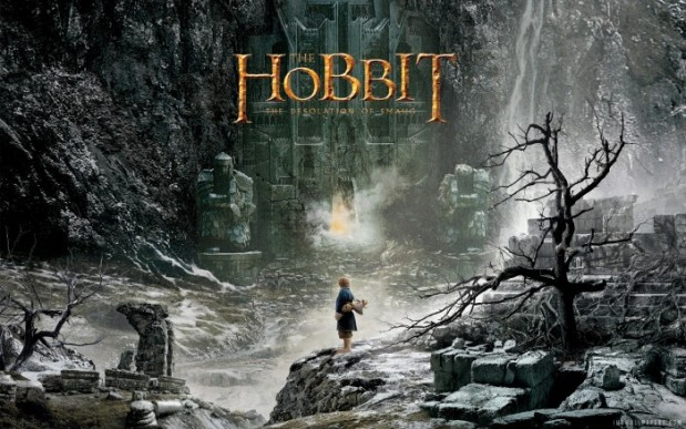 The Hobbit - The Desolation of Smaug - 1