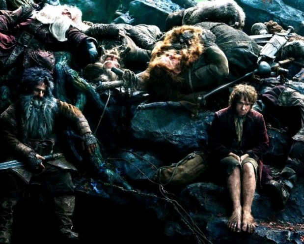 The Hobbit - The Desolation of Smaug - 3