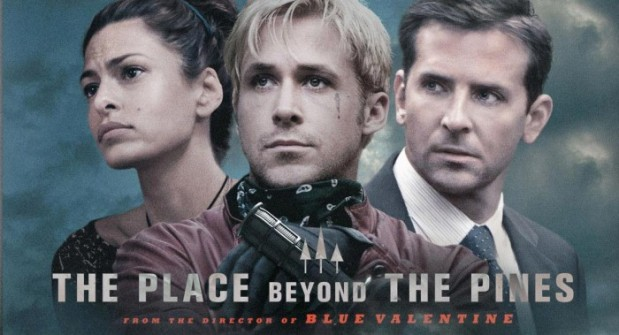The Place Beyond the Pines - 2013 - 1
