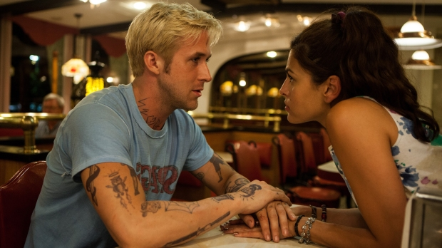The Place Beyond the Pines - 2013 - 2