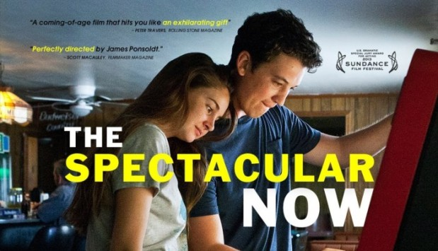The Spectacular Now - 2014 - 1