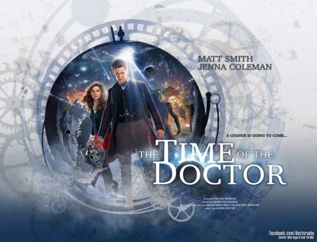 The Time of the Doctor - 2013 - 1