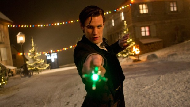 The Time of the Doctor - 2013 - 2