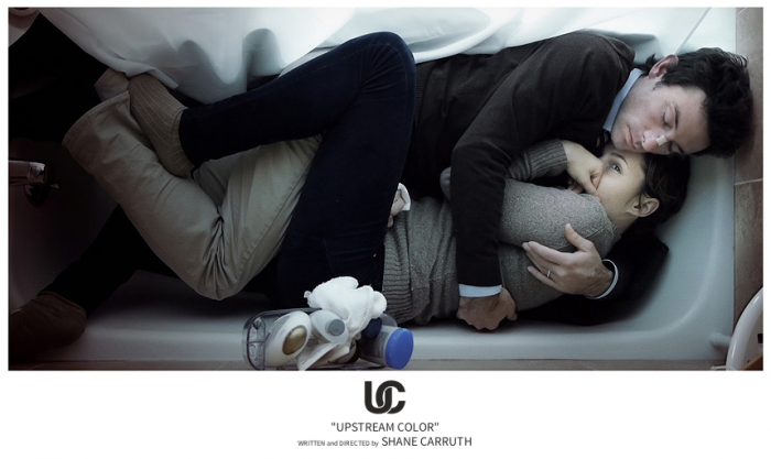 Upstream Colour - 2013 - 1