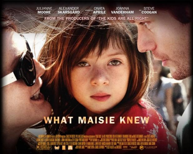 What Maisie Knew - 2013 - 1