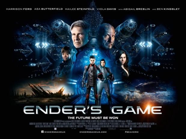 Ender's Game - 2013 - 1