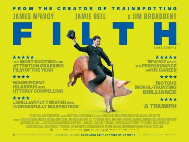 Filth - 2013 - 1