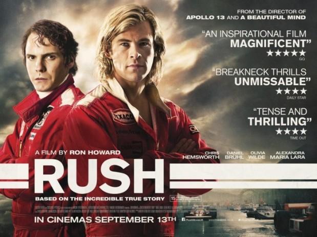 Rush - 2013 - 1