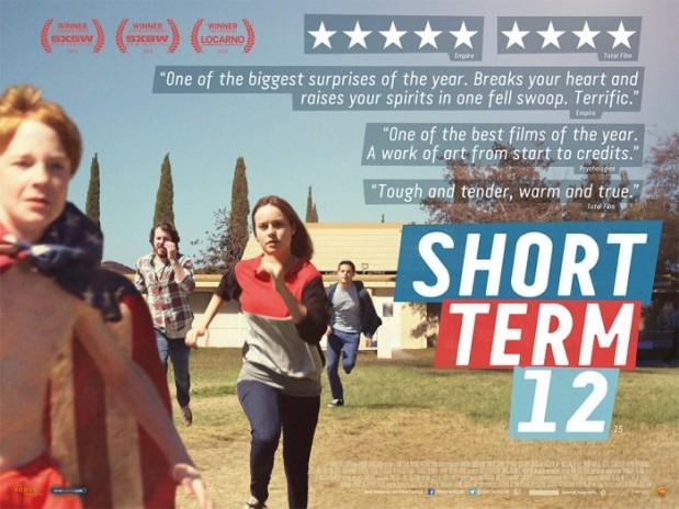 Short Term 12 - 2013 - 1