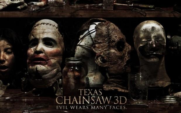 Texas Chainsaw - 2013 - 1