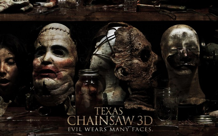 Texas Chainsaw - 2013 - 1