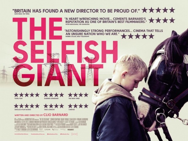 The Selfish Giant - 2013 - 1