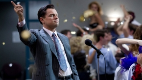 The Wolf of Wall Street - 2014 - 2