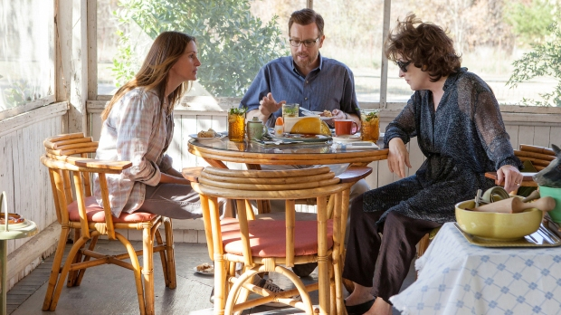 August, Osage County - 2014 - 2