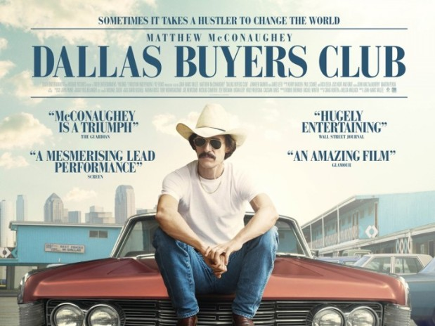 Dallas Buyers Club - 2014 - 1