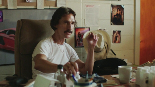Dallas Buyers Club - 2014 - 2
