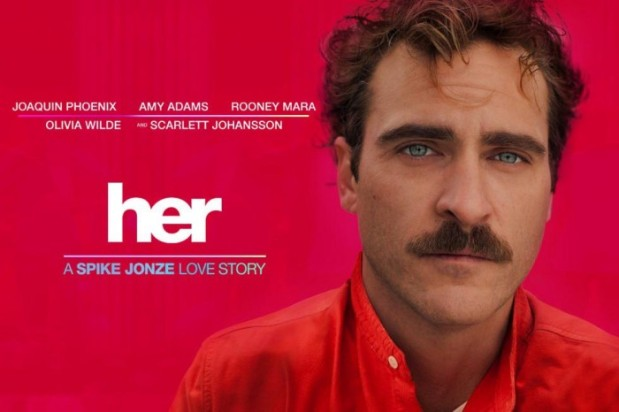 Her - 2014 - 1