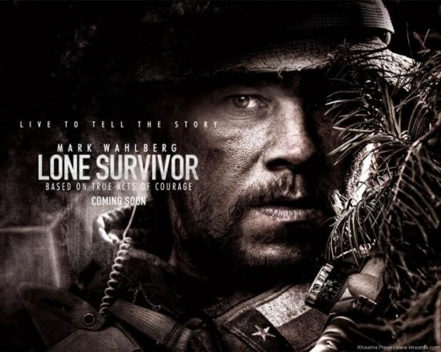 Lone Survivor - 2014 - 1