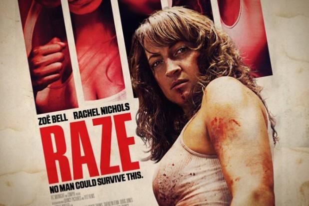 Raze - 2014 - 1