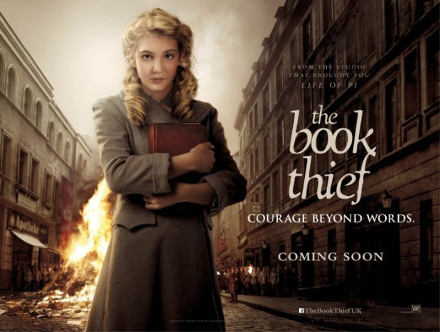 The Book Thief - 2014 - 1