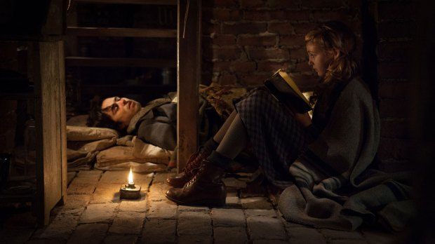 The Book Thief - 2014 - 3