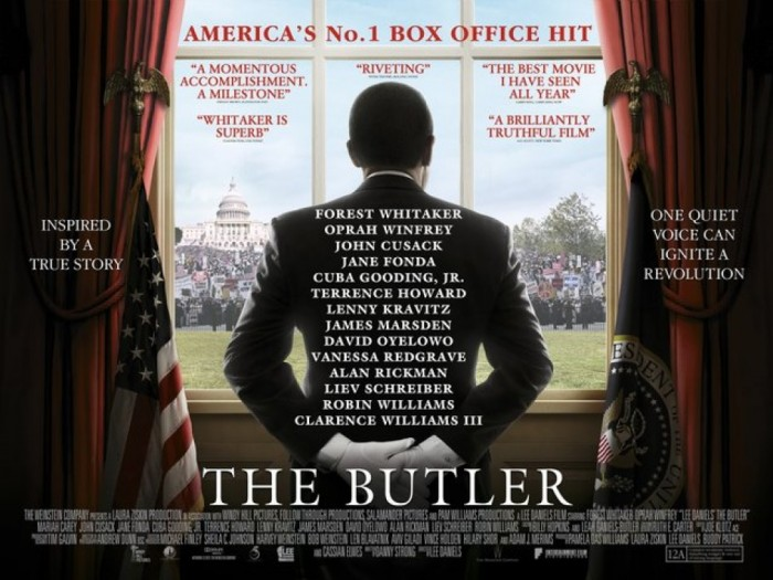 The Butler - 2013 - 1