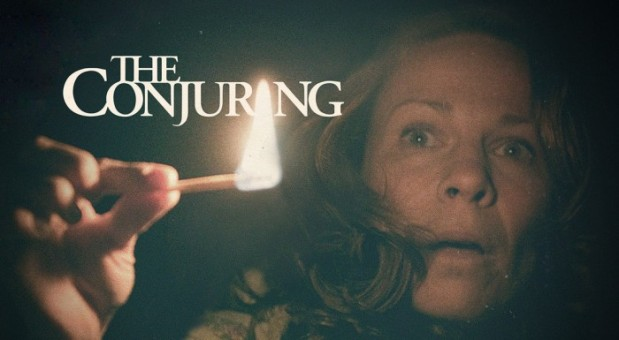 The Conjuring - 2013 - 1