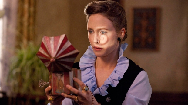 The Conjuring - 2013 - 2