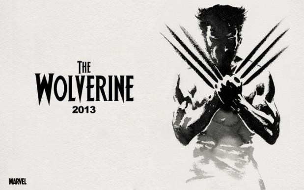 The Wolverine - 2013 - 1