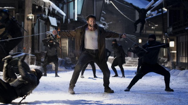 The Wolverine - 2013 - 2